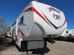 Used 2013  Eclipse Attitude 34CRSG by Eclipse from Freedom RV  in Tucson, AZ