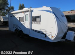Used 2011  Heartland RV Edge 21'TT by Heartland RV from Freedom RV  in Tucson, AZ