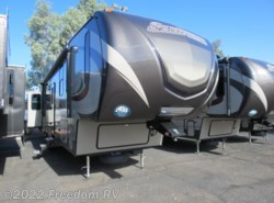 Used 2017  Keystone Sprinter 353FWDEN by Keystone from Freedom RV  in Tucson, AZ