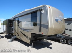 Used 2011  Carriage Cameo 35SB3 by Carriage from Freedom RV  in Tucson, AZ