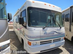Used 1998 Tiffin Allegro 33 available in Tucson, Arizona