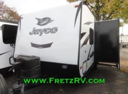 New 2016  Jayco White Hawk 23MRB by Jayco from Fretz  RV in Souderton, PA