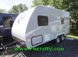 New 2016  Winnebago Micro Minnie 1706FB by Winnebago from Fretz  RV in Souderton, PA