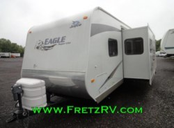 Used 2012  Jayco Eagle Super Lite Travel Trailer 284BHS