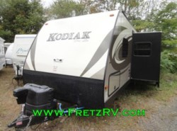Used 2015  Dutchmen Kodiak 279RBSL by Dutchmen from Fretz  RV in Souderton, PA