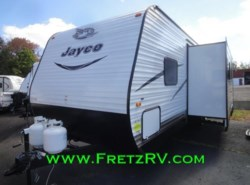 New 2016  Jayco Jay Flight SLX 287BHSW by Jayco from Fretz  RV in Souderton, PA