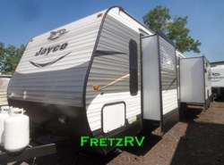 New 2016  Jayco Jay Flight 33RLDS by Jayco from Fretz  RV in Souderton, PA