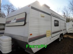 Used 1998  Sunline  SR 270 by Sunline from Fretz  RV in Souderton, PA