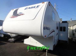 Used 2005  Jayco Eagle 281RLS by Jayco from Fretz  RV in Souderton, PA