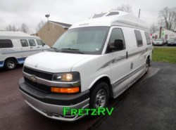 Used 2009  Roadtrek  Motorhome 190-Popular by Roadtrek from Fretz  RV in Souderton, PA