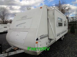 Used 2003  R-Vision Trail-Lite 8305-S by R-Vision from Fretz  RV in Souderton, PA