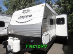 New 2016  Jayco Jay Flight 29QBS by Jayco from Fretz  RV in Souderton, PA