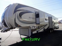 New 2016 Jayco Pinnacle 36FBTS available in Souderton, Pennsylvania