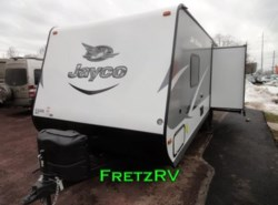 New 2016 Jayco Jay Feather 23RLSW available in Souderton, Pennsylvania