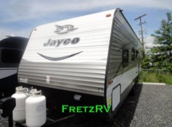 New 2016  Jayco Jay Flight 23RB by Jayco from Fretz  RV in Souderton, PA