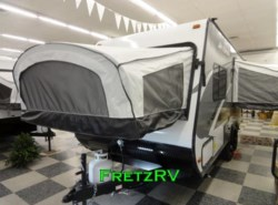 New 2016  Jayco Jay Feather 7 17XFD by Jayco from Fretz  RV in Souderton, PA