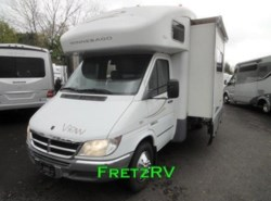 Used 2007  Winnebago View 23H by Winnebago from Fretz  RV in Souderton, PA