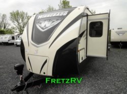 New 2017  Winnebago Instinct 31RLSS by Winnebago from Fretz  RV in Souderton, PA