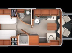 New 2017  Leisure Travel Unity Twin Bed U24TB by Leisure Travel from Fretz  RV in Souderton, PA