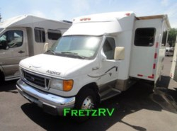 Used 2006  Winnebago Aspect 26A by Winnebago from Fretz  RV in Souderton, PA