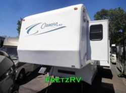 Used 2001  Carriage Cameo 30RLS LX1 by Carriage from Fretz  RV in Souderton, PA