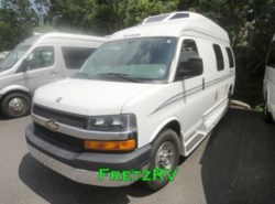 Used 2014  Roadtrek  Motorhome 190 SIMLPLICITY by Roadtrek from Fretz  RV in Souderton, PA
