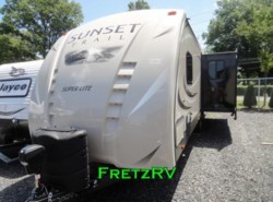 New 2017  CrossRoads Sunset Trail Travel Trailer ST260RL by CrossRoads from Fretz  RV in Souderton, PA