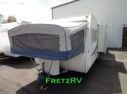 Used 2002  Dutchmen  Aero-Lite Cub 236 by Dutchmen from Fretz  RV in Souderton, PA