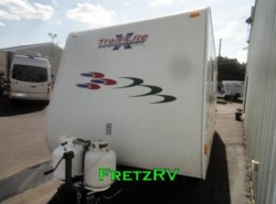 Used 2008 R-Vision Trail-Lite Crossover 210QB available in Souderton, Pennsylvania