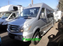 New 2017  Winnebago Era 170X by Winnebago from Fretz  RV in Souderton, PA