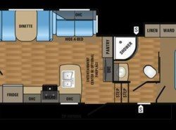 New 2017  Jayco Eagle HT 29.5BHOK by Jayco from Fretz  RV in Souderton, PA