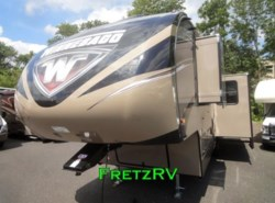 New 2017  Winnebago Voyage 28RDB by Winnebago from Fretz  RV in Souderton, PA