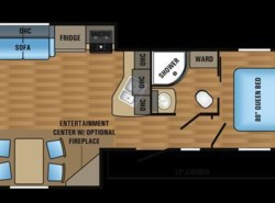 New 2017  Jayco Jay Flight 29RLDS by Jayco from Fretz  RV in Souderton, PA