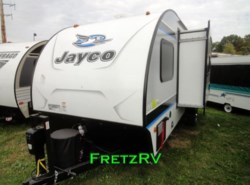 New 2017  Jayco Hummingbird 17RK by Jayco from Fretz  RV in Souderton, PA