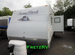 Used 2011  SunnyBrook Edgewater 255 RKE by SunnyBrook from Fretz  RV in Souderton, PA