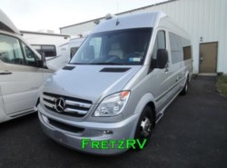 Used 2014  Airstream Interstate Interstate Lounge by Airstream from Fretz  RV in Souderton, PA
