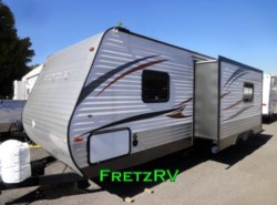 Used 2014  K-Z Sportsmen Travel Trailer 270 LE by K-Z from Fretz  RV in Souderton, PA