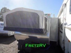Used 2013  Starcraft Travel Star Expandable 227CKS by Starcraft from Fretz  RV in Souderton, PA
