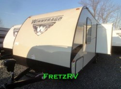 New 2017  Winnebago Minnie Winnie 2401RG by Winnebago from Fretz  RV in Souderton, PA
