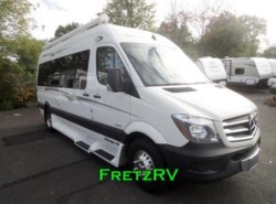 Used 2015  Pleasure-Way Plateau TS by Pleasure-Way from Fretz  RV in Souderton, PA