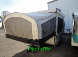 Used 2016  Jayco Jay Series Sport 10SD by Jayco from Fretz  RV in Souderton, PA