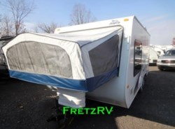 Used 2009  Jayco Jay Feather EXP 19H by Jayco from Fretz  RV in Souderton, PA