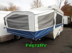 Used 2010  Jayco Jay Series 1207 by Jayco from Fretz  RV in Souderton, PA