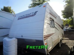 Used 2012 Starcraft Autumn Ridge 197FBH available in Souderton, Pennsylvania