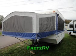 Used 2002  Starcraft  fold-down 2410 by Starcraft from Fretz  RV in Souderton, PA