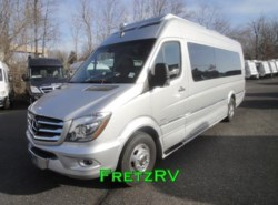 Used 2015  Roadtrek E-Trek E-Trek by Roadtrek from Fretz  RV in Souderton, PA