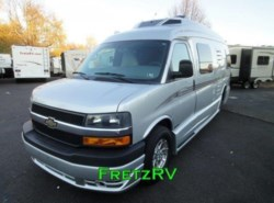 Used 2014  Roadtrek  210 Popular by Roadtrek from Fretz  RV in Souderton, PA