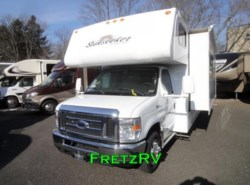 Used 2013  Forest River Sunseeker 3010DS by Forest River from Fretz  RV in Souderton, PA