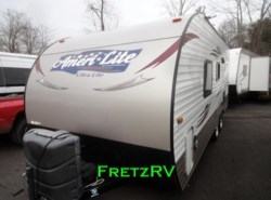 Used 2015  Gulf Stream  Amer-Lite 218MB by Gulf Stream from Fretz  RV in Souderton, PA