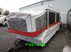 Used 1998  Jayco Jay Series 12 UDSD by Jayco from Fretz  RV in Souderton, PA